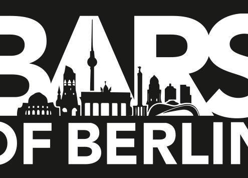 Bars of Berlin ist eine Initative von Berliner Bars